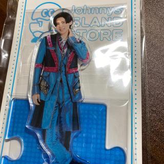 Johnny's - Snow Man アクリルスタンド 目黒蓮