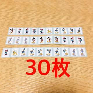 ディズニー(Disney)のディズニー ゆめタウン キャンペーンシール 30枚(ショッピング)