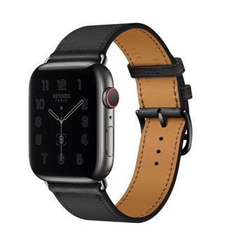 エルメス(Hermes)のエルメス HERMES アップルウォッチSeries 6  44mm (腕時計(デジタル))
