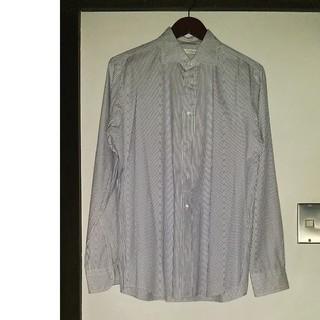 ビームス(BEAMS)のBEAMS LIGHTS ストライプ柄Yシャツ ストライプシャツ(シャツ)