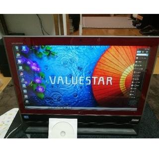 NEC - NEC PC-VN770MSR-Y i7 3630qm TV,webカメラ等搭載