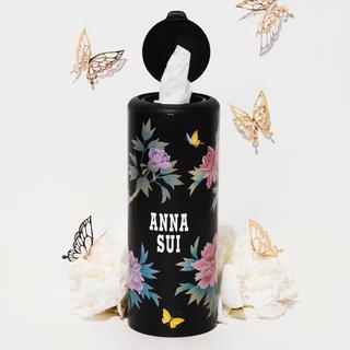 アナスイ(ANNA SUI)の送料込み アナスイ レア ボトルティッシュ 非売品 ノベルティ(ティッシュボックス)