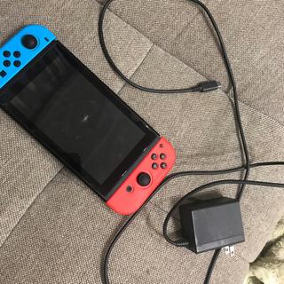 Nintendo Switch - 任天堂Switch本体+Joy-Con+プロコン