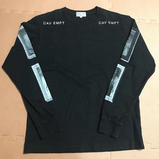 ビームス(BEAMS)のc.e CAVEMPT シーイー ロンT(Tシャツ/カットソー(七分/長袖))