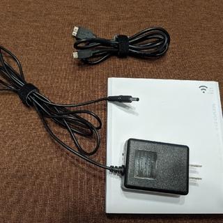 アイオーデータ(IODATA)の【jijikira様専用】I-O DATA DVD CD取り込み,(PC周辺機器)