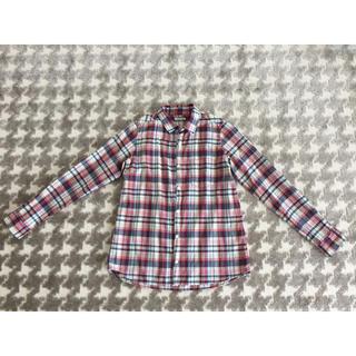 フリークスストア(FREAK'S STORE)のFREAK'S STOREチェックシャツ(シャツ/ブラウス(長袖/七分))