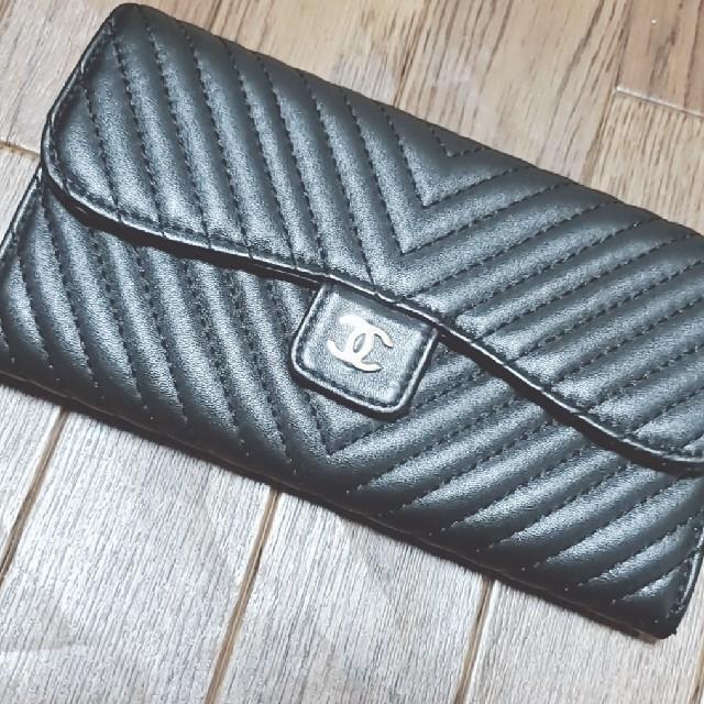 長財布 レディースのファッション小物(財布)の商品写真