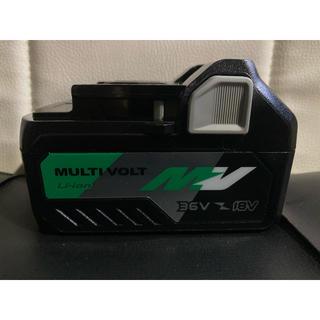 日立 - 新品 HiKOKI BSL 36A18 マルチボルトバッテリー