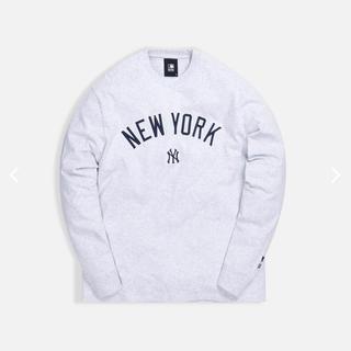 Supreme - Kith MLD New York Yankees L/S Tee