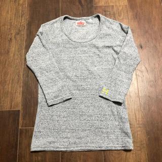ハリウッドランチマーケット(HOLLYWOOD RANCH MARKET)のハリウッドランチマーケット レディース  Tシャツ(Tシャツ(長袖/七分))
