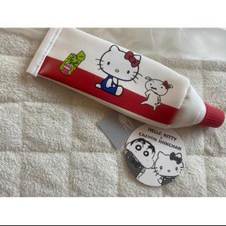 ビームス(BEAMS)のHELLO KITTY クレヨンしんちゃん BEAMS 歯ブラシケース(キャラクターグッズ)