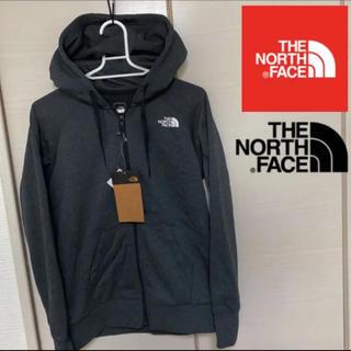 THE NORTH FACE - 新品タグ付き ノースフェイス M スウェット 長袖 パーカー レディース キッズ