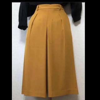 UNIQLO - ユニクロ スカート パンツ
