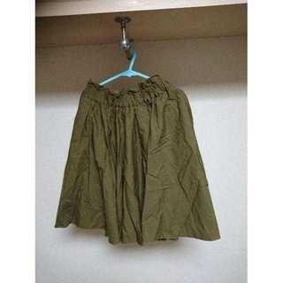 ストロベリーフィールズ(STRAWBERRY-FIELDS)のストロベリーフィールズ UNIVERVAL MUSE スカート(ひざ丈スカート)