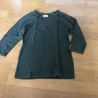 ハリウッドランチマーケット(HOLLYWOOD RANCH MARKET)のハリウッドランチマーケット 七分袖 サイズ1(Tシャツ(長袖/七分))