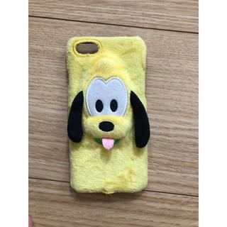 Disney - プルート iPhone6/6sケース