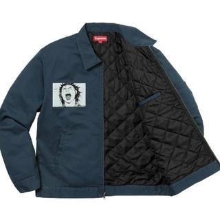 Supreme - Supreme Akira Work Jacket アキラ