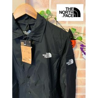 THE NORTH FACE - 【新品未使用タグ付き!】THE NORTH FACE コーチジャケット