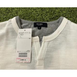 ビームス(BEAMS)のビームスTシャツ(Tシャツ/カットソー(半袖/袖なし))