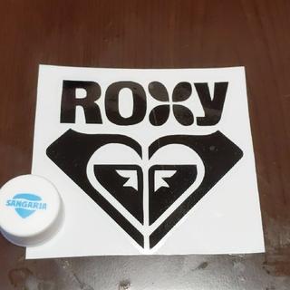 ロキシー(Roxy)のROXY ロキシー ステッカー(サーフィン)