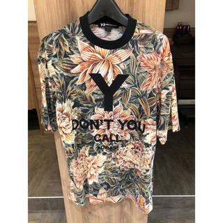 Y-3 - 希少XS サイズ Y-3 Tシャツ ティーシャツ
