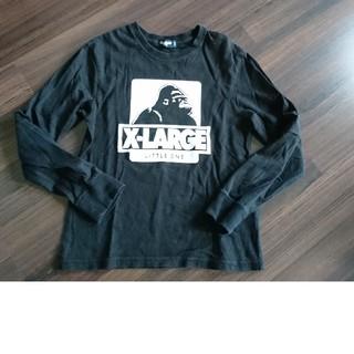 エクストララージ(XLARGE)のエクストララージ ロンT(Tシャツ/カットソー)