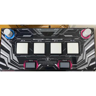 コナミ(KONAMI)のサウンドボルテックス コントローラー(その他)