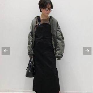 L'Appartement DEUXIEME CLASSE - アポルトモン ユニオンランチ ジャンパースカート