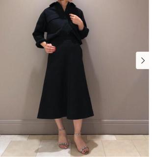 デミルクスビームス   ダブルコットンマーメイドスカート