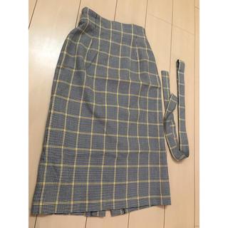 ユナイテッドアローズ(UNITED ARROWS)のユナイテッド スカート (ロングスカート)