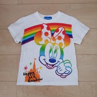 Disney - ディズニーリゾート♡Tシャツ100cm