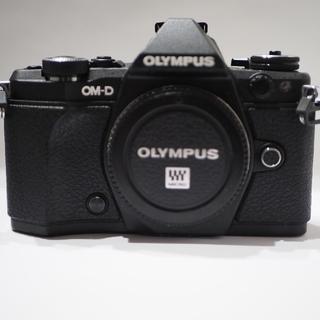 OLYMPUS - OLYMPUS om-d e-m5 mark Ⅱ