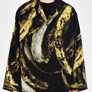 ラッドミュージシャン(LAD MUSICIAN)の未使用 lad musician 2020aw big pajama shirt(シャツ)