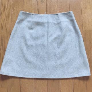 セシルマクビー(CECIL McBEE)のセシルマクビー ミニスカート (ミニスカート)