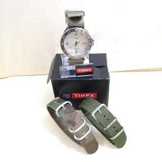 タイメックス(TIMEX)の腕時計(アナログ)タイメックス(腕時計(アナログ))