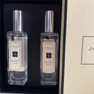ジョーマローン(Jo Malone)のJo MALONE LONDON 香水 2本セット(ユニセックス)