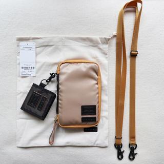 マルニ(Marni)のMarni Porter 14弾 holding zip wallet 財布(折り財布)