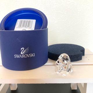 SWAROVSKI - SWAROVSKIスワロフスキー お座りをするビーグル犬【極美品】