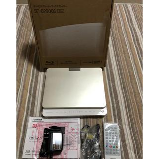東芝 - 東芝  SD-BP900S  ポータブルブルーレイプレーヤー
