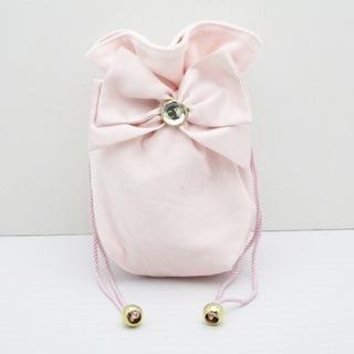 クリスチャンディオール(Christian Dior)のクリスチャンディオール ポーチ美品  -(ポーチ)