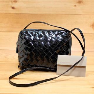 Bottega Veneta - 正規品【なかなか綺麗】BOTTEGA VENETA ショルダーバッグ