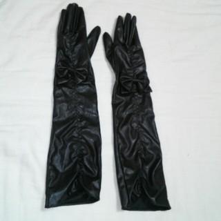 ワンスポ(one spo)のワンスポ★ロング手袋(手袋)