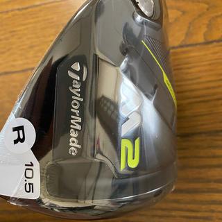 テーラーメイド(TaylorMade)のテーラーメイドゴルフ(TaylorMade Golf)M2 ドライバー 2019(クラブ)