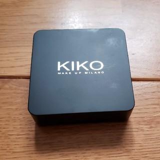セフォラ(Sephora)のKIKO MILANO(アイシャドウ)