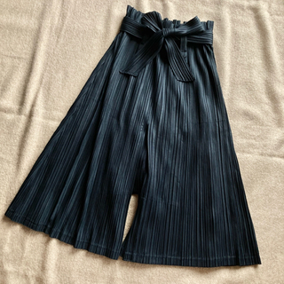 PLEATS PLEASE ISSEY MIYAKE - Thicher Bottoms2 2017AW プリーツプリーズ イッセイミヤケ
