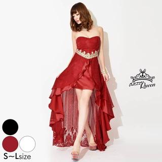 デイジーストア(dazzy store)のdazzystore ロングドレス(ナイトドレス)