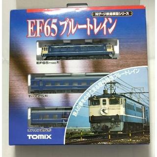 トミー(TOMMY)のTOMIX 92080 JREF65 ブルートレインセット(鉄道模型)