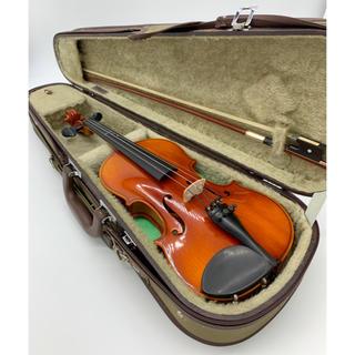 スズキ バイオリン No200  1/4 サイズ  Anno2002