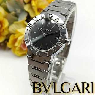 ブルガリ(BVLGARI)の良品 BB23SS ブルガリ レディース時計(腕時計)