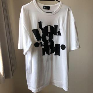 カラー(kolor)のkolor Tシャツ(Tシャツ/カットソー(半袖/袖なし))